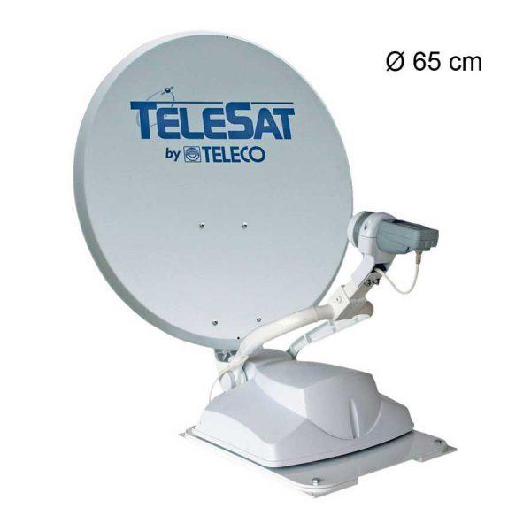 teleco-telesat-bt65-smart-bleutooth
